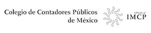 COLEGIO DE CONTADORES PÚBLICO DE MÉXICO